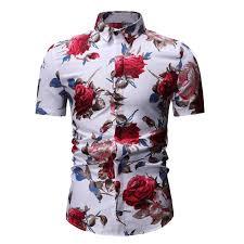 <b>MJARTORIA</b> 2019 New <b>Men's</b> Slim Fit <b>Shirt</b> Short Sleeve Business ...