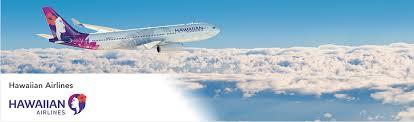 Jal Mileage Bank Hawaiian Airlines