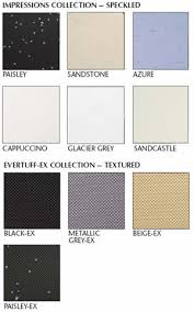 American Standard Color Chart Best Picture Of Chart