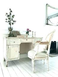 Chic office furniture Shabby Chic Shabby Chic Office Furniture Medium Size Of Chair Desk Chairs Antique French White Shabby Chic Office Design Free Best Living Shabby Chic Desk Desks Home Office Cubicle Decor Design Free
