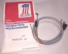 shovelhead wiring harley davidson right handlebar switch wiring harness fl flh shovelhead 70024 73