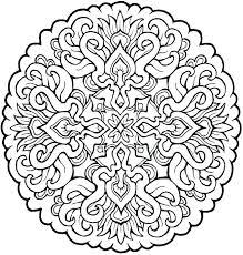 Free Mandala Coloring Pages Best Mandala Images On Free Mandala Free