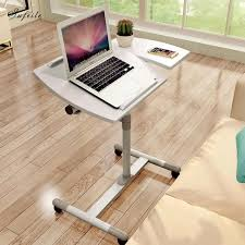 Office desk bed High Sleeper Sufeile Foldable Laptop Table Stand Lap Sofa Bed Tray Computer Notebook Desk Bed Table Simple Office Table Mobile Laptop D50 Aliexpress Sufeile Foldable Laptop Table Stand Lap Sofa Bed Tray Computer