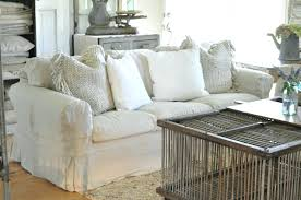 sectional sofa covers. L Shaped Sofa Covers Denim Slipcover Sectional Couch White Slip For