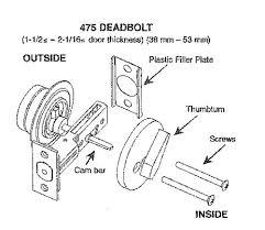 schlage locks parts diagram. Schlage Locks Parts Diagram