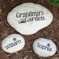 engraved garden stones. Engraved Garden Stones