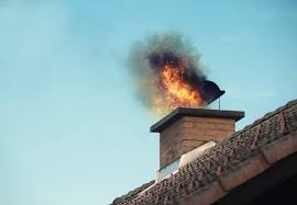 Chimney Fires and How to Prevent Them at Home - Bob Vila