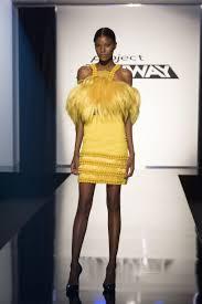 Designer Erins Winning Look From Project Runways Season 15