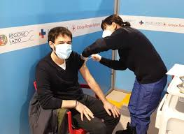 Più di 400mila vaccini somministrati nel Lazio - Tusciaweb.eu