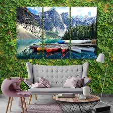 nature wall prints Аrts decor