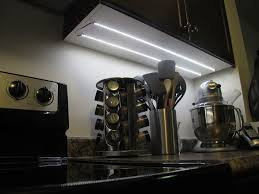 Under Cabinet Lighting Covers How To Install Under Cabinet Led Strip Lighting Flexfire Leds Blog
