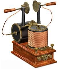 Tesla Coil 1891 Maglab