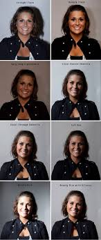 Light Bounce Photography Examples Of Different Light Modifiers Picture One Is A Good