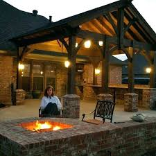 patio cover lighting ideas. Outdoor Patio Cover Ideas Backyard Covered Best Patios On Lighting S