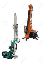 Drilling Tractor Images Stock Pictures. Royalty Free Drilling.