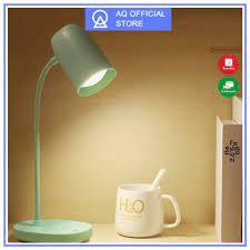 Đèn bàn học sạc tích điện chống cận thị - Đèn tích điện Cao cấp YG-T119 - Đèn  bàn