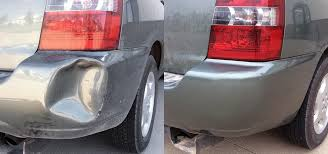 8 easy ways to remove dents yourself without ruining the paint