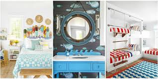 Beautiful 55 Fun Lake House Decor Ideas For Your Home And Backyard   Lake   Fun Home Photo Gallery