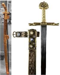 swords of charlemagne