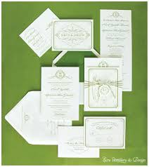 20 best green wedding invitations images on pinterest green Wedding Invitations Fort Walton Beach Fl green & white santa rosa wedding invitations by ecru stationery & design Fort Walton Beach FL Map