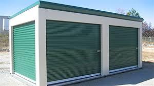 4 duro doors self storage steel roll up garage doors 10 8