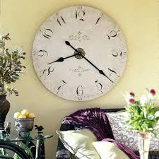 diy large wall clock large modern large wall clock mirror stickers home office decoration