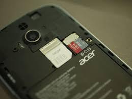 Acer Liquid E2 - CNET