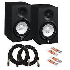 yamaha hs5. image is loading yamaha-hs5-5-034-powered-studio-monitor-speaker- yamaha hs5 p