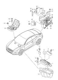 1999 audi a6 quattro 2 8 under the hood fuse box diagram image audi a4 quattro fuel pump relay location
