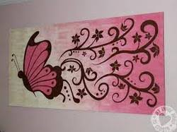 Small Picture Paint on Exterior Wall Wall Painting Design Primers Service