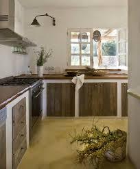 spanish kitchens