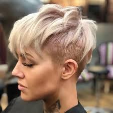 Coiffure Femme 2019 Cheveux Courts