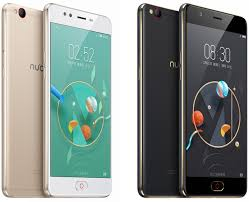 Характеристики и версии <b>смартфона ZTE nubia M2</b> lite
