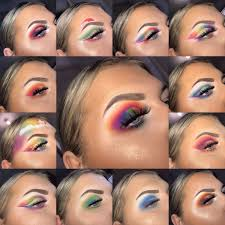 If you've never heard of the. Best Of James Charles Palette Makeup Looks Step By Step Hadasse