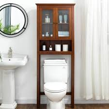 11 best over the toilet storage ideas