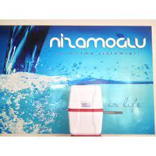 Purepro Rainbow Pompalı Kapalı Kasa Su Arıtma Cihazı LG Membran Fiyatları  ve Özellikleri