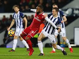Premier league match burnley vs arsenal 18.09.2021. West Brom Vs Arsenal Premier League As It Happened The Independent The Independent