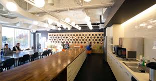 office kitchen ideas. Chicagous Coolest Offices World Kitchen With Office Ideas S
