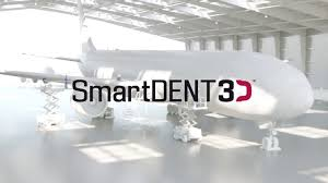 3d Scanning Solution For Aircraft Surface Inspection