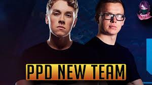 ppd zai new team 2017 dota 2 by time 2 dota dota2 youtube