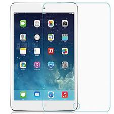 <b>Anti Blue Tempered Glass Screen</b> Protector Film for Apple iPad 2 3 ...
