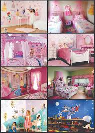 Disney Themed Bedroom Ideas. (http://www.modernqualityhomes.com/decorating  A Disney Princess Themed Bedroom.html)