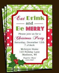 Company Holiday Party Invitation Wording Company Party Invitation Wording Zoli Koze