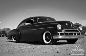 1949 Chevy Coupe – MustariBrand