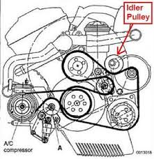bmw 740i replace serpentine belt diagram fixya pctech1 74 jpg