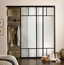 stylish sliding closet doors. Sliding Closet Doors Ideas   Frosted Glass For A Functional And Stylish Room O