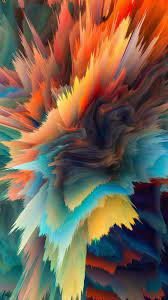 iPhone Mix Color HD Wallpapers ...