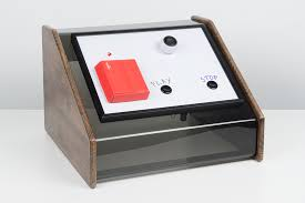the jukebox project enclosure