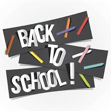 Image result for back to school information