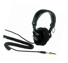 sony mdr 7506. sony mdr-7506 professional headphone - black mdr 7506